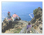 Point Reyes Lighthouse image